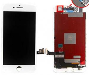 iPhone7タッチパネル